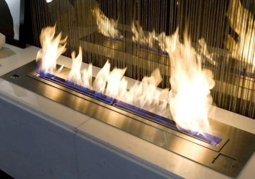 Gas Fireplace Randburg